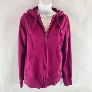 C9 by Champion Raspberry Pink Hoodie Jacket M